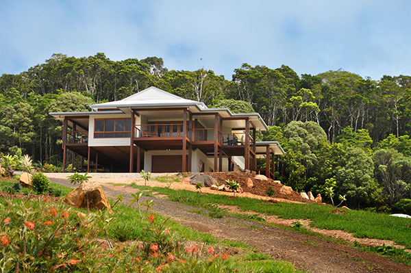 North qld house designs house design for Home designs qld